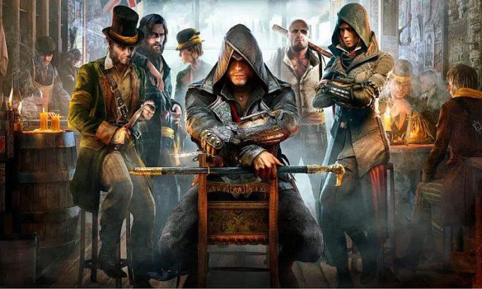 Assassins Creed 4 multiplayer utakmice